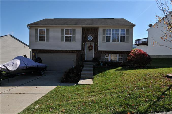 real estate photo 1 for 617 Tupelo Dr Independence, KY 41051