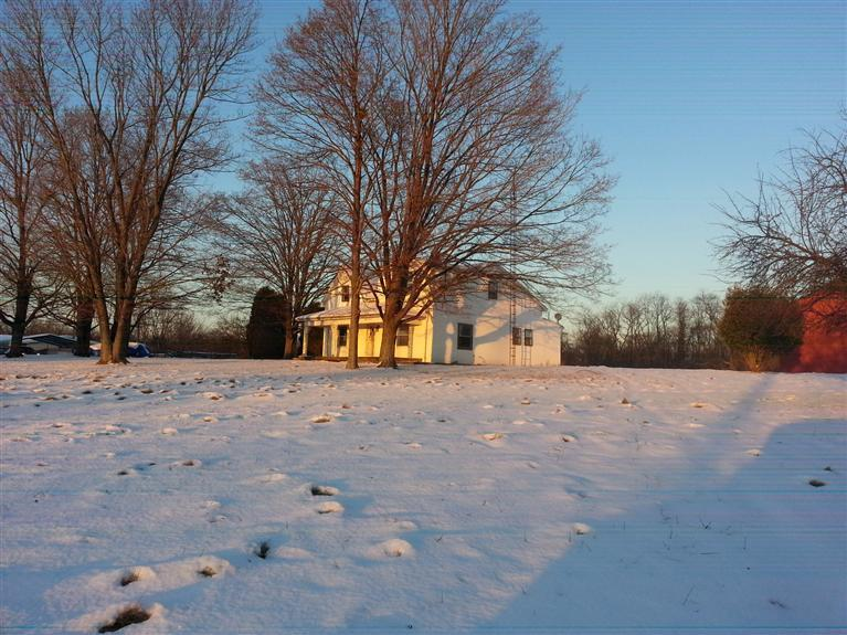 real estate photo 1 for 3210 Hyde Rd Dry Ridge, KY 41035
