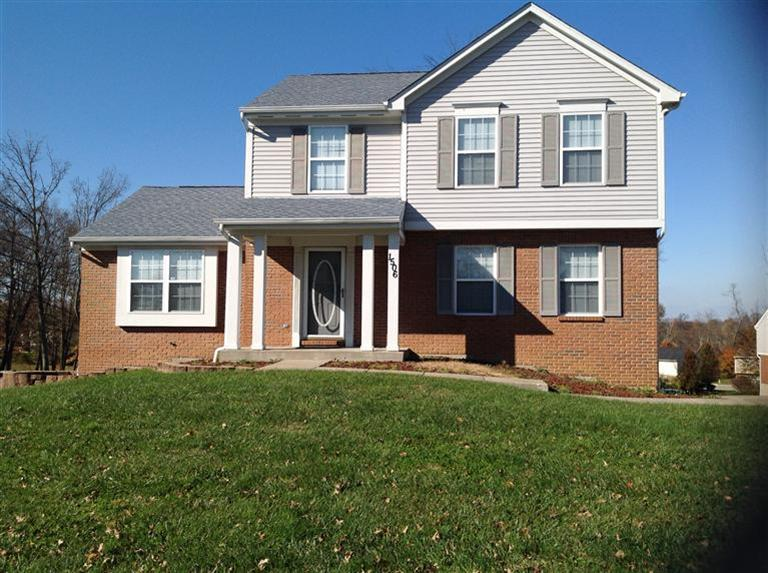 real estate photo 1 for 1506 Woodside Dr Florence, KY 41042