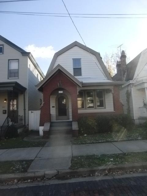 real estate photo 1 for 403 Delmar Pl Covington, KY 41014