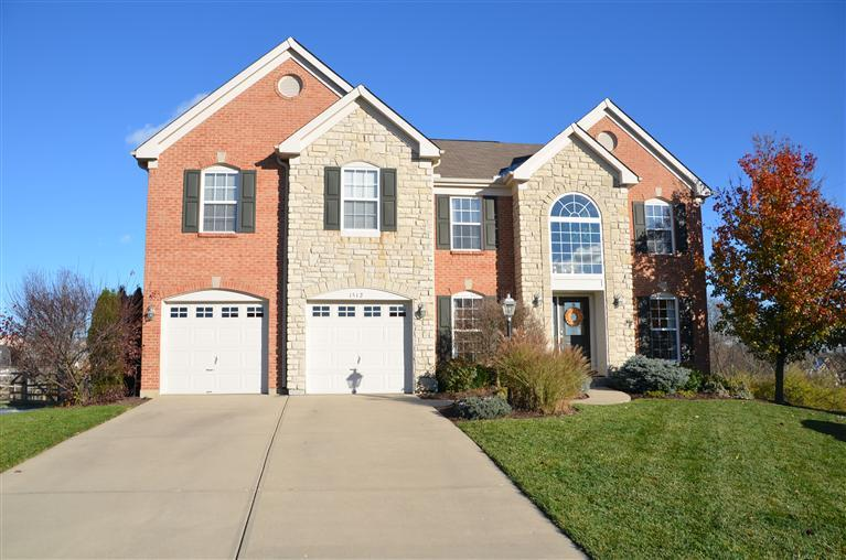 real estate photo 1 for 1512 Shirepeak Way Independence, KY 41051