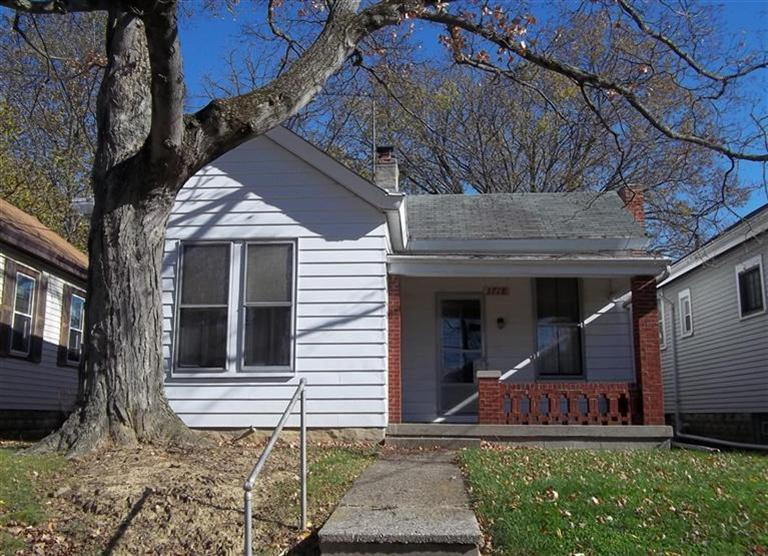 real estate photo 1 for 3718 Lincoln Ave Covington, KY 41015
