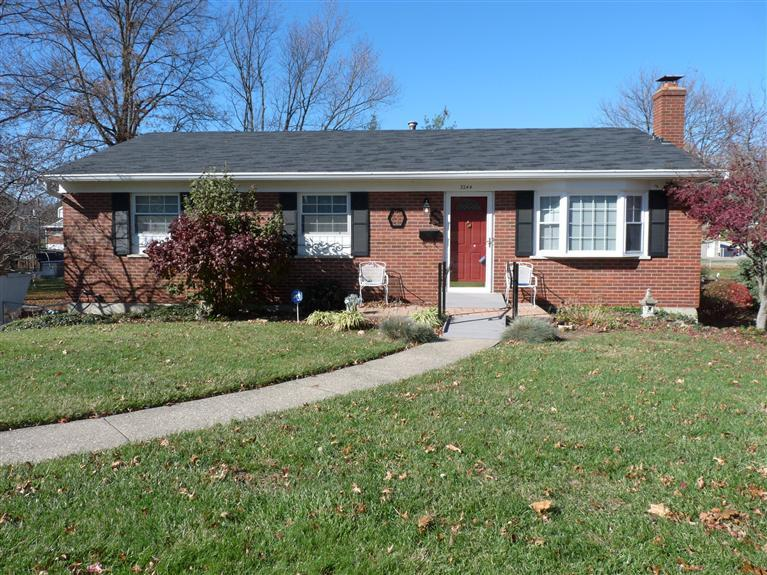 real estate photo 1 for 3244 Fieldcrest Dr Erlanger, KY 41018