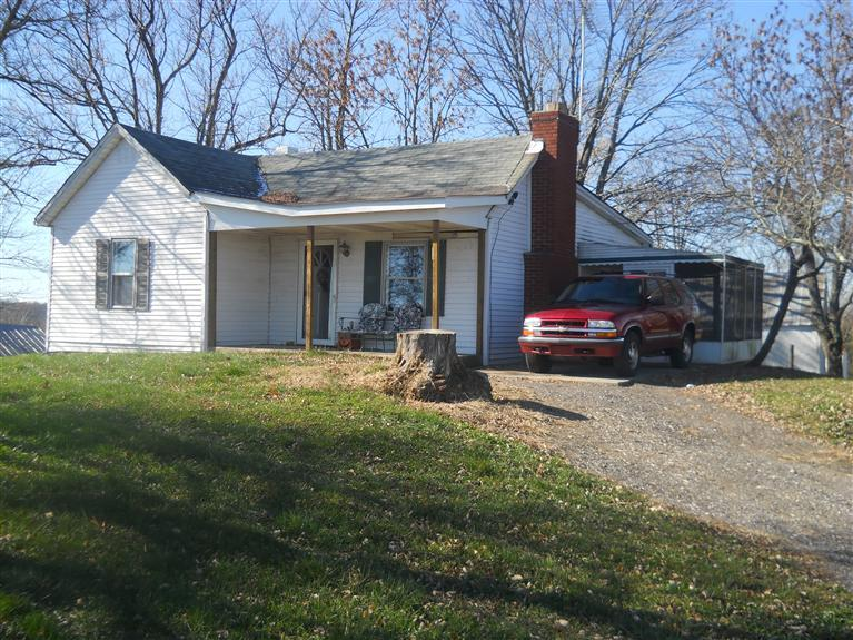 real estate photo 1 for 1425 Baker-Williams Rd Corinth, KY 41010