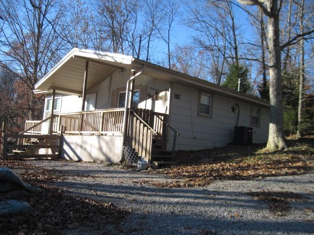 real estate photo 1 for 400 Tommy Reed Dr Corinth, KY 41010