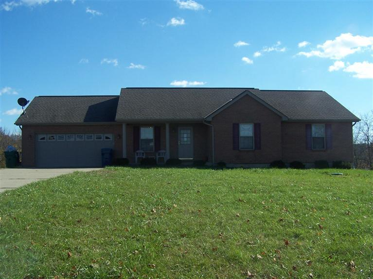 real estate photo 1 for 304 Bullock Pen Dr Crittenden, KY 41030