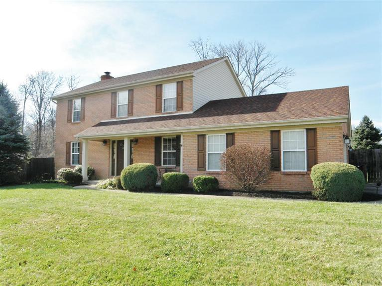 real estate photo 1 for 1249 Edinburgh Ln Union, KY 41091
