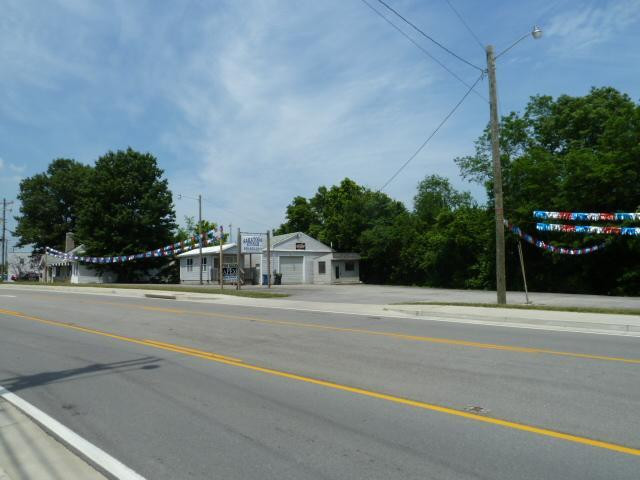 real estate photo 1 for 414 A S Main St Williamstown, KY 41097