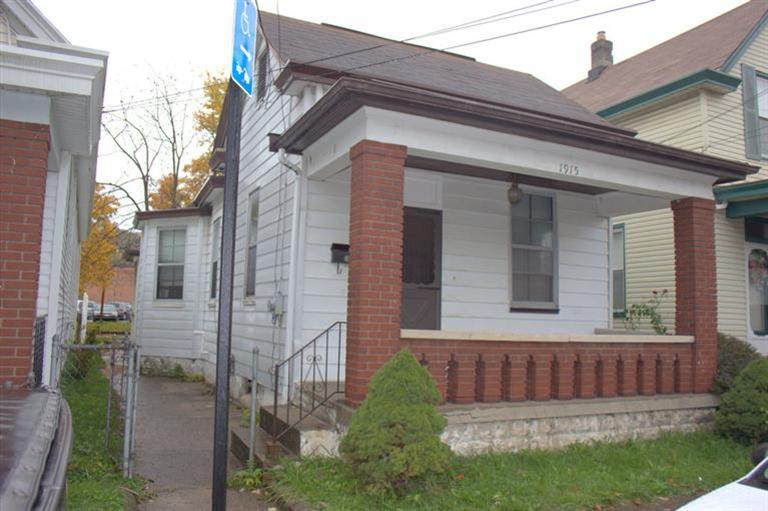 real estate photo 1 for 1915 Howell St Covington, KY 41014