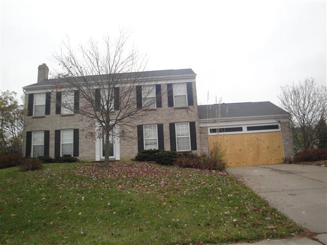 real estate photo 1 for 140 Lake Park Dr Alexandria, KY 41001