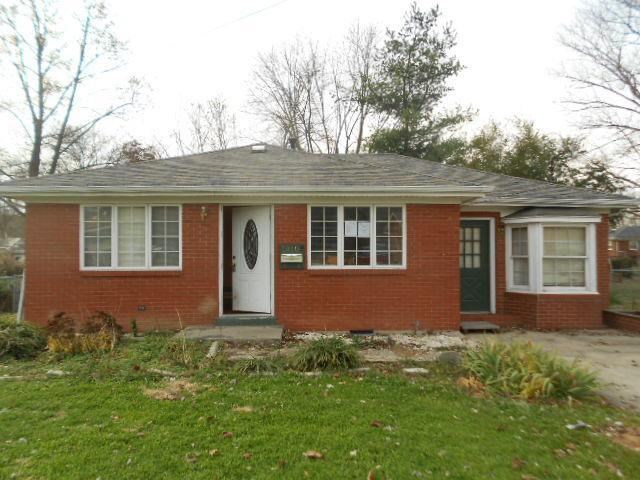 real estate photo 1 for 1010 8th St Carrollton, KY 41008