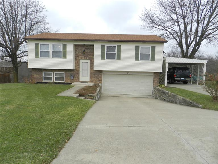 real estate photo 1 for 790 Cox Rd Independence, KY 41051