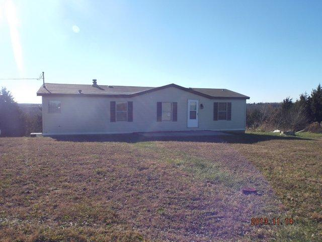 real estate photo 1 for 932 Stump Falmouth, KY 41040