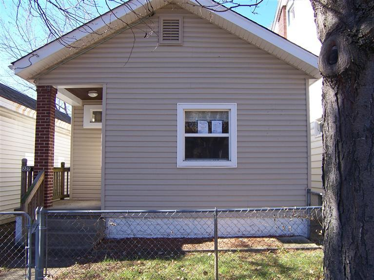 real estate photo 1 for 1539 Woodburn Ave Covington, KY 41011