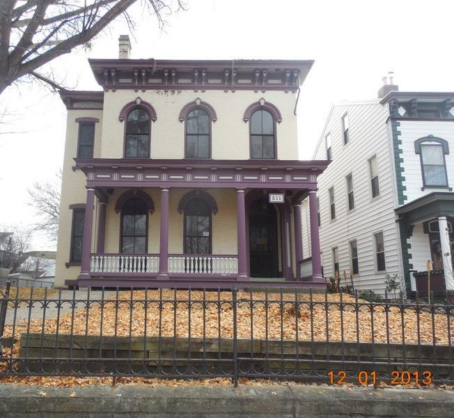 real estate photo 1 for 511 W 6th St Covington, KY 41011