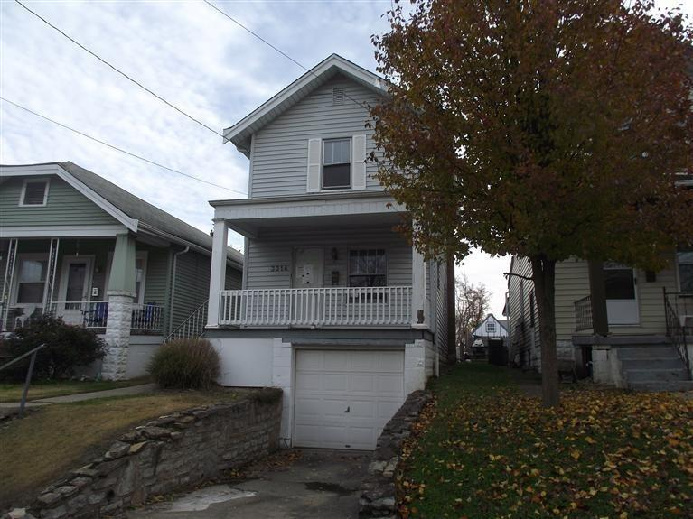 real estate photo 1 for 3314 Emerson St Covington, KY 41015
