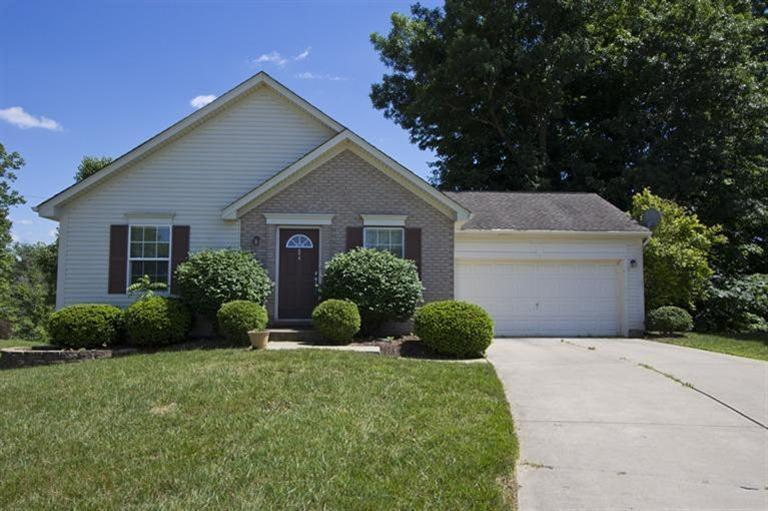 real estate photo 1 for 7644 Falls Creek Way Burlington, KY 41005