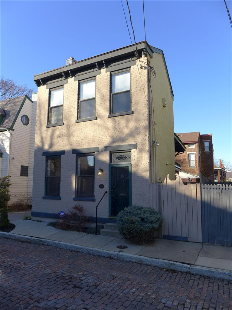 real estate photo 1 for 210 Athey St Covington, KY 41011