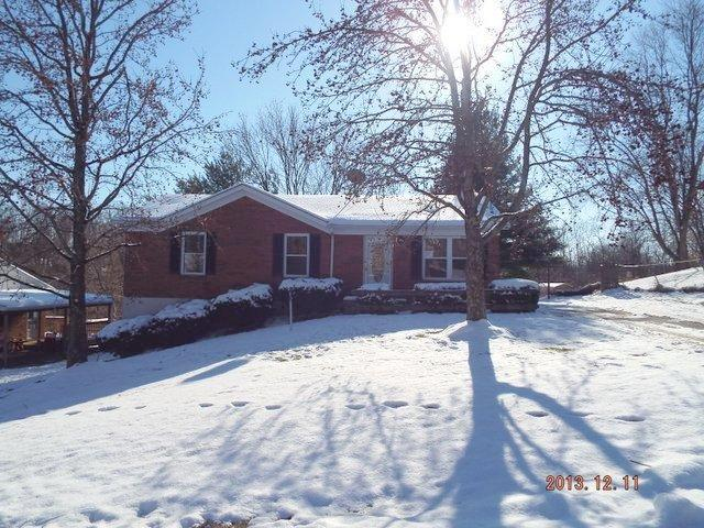 real estate photo 1 for 310 Spillman Dr Dry Ridge, KY 41035