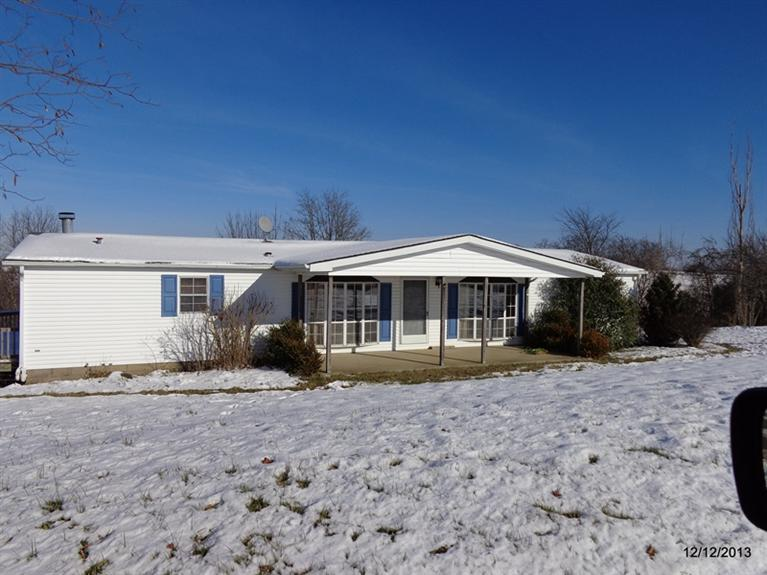 real estate photo 1 for 205 Latimer Ln Williamstown, KY 41097