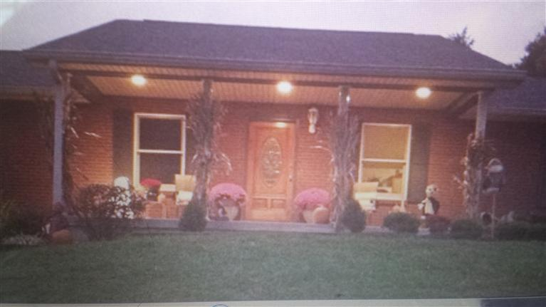 real estate photo 1 for 9326 Jerry Wright Rd Alexandria, KY 41001