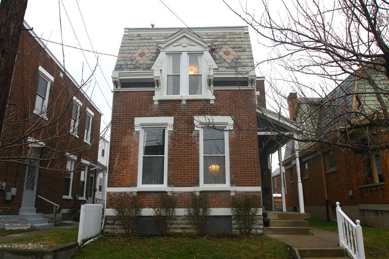 real estate photo 1 for 237 Washington Ave Bellevue, KY 41073