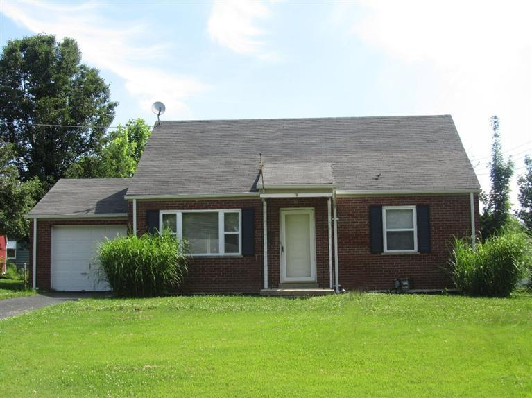 real estate photo 1 for 18 Woodland Ave Florence, KY 41042