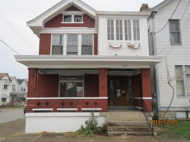 real estate photo 1 for 1900 Greenup St Covington, KY 41011