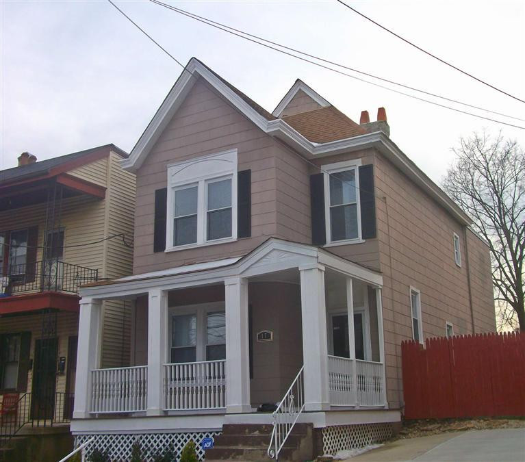 real estate photo 1 for 17 E 24th St Covington, KY 41014