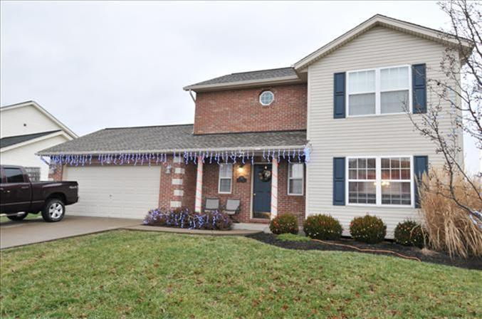 real estate photo 1 for 310 Fairway Dr Dry Ridge, KY 41035