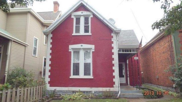 real estate photo 1 for 459 Washington Ave Bellevue, KY 41073
