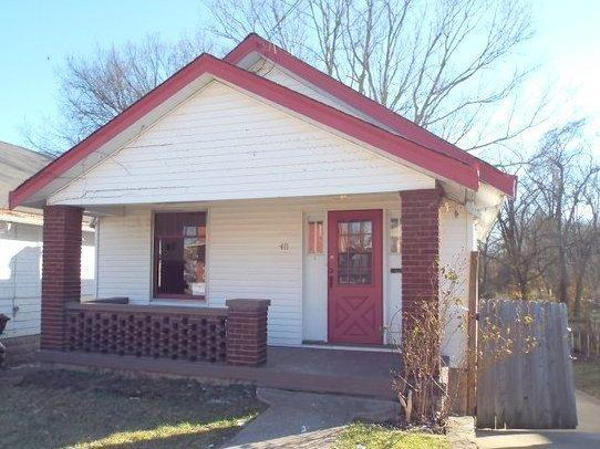 real estate photo 1 for 411 E 45th St Covington, KY 41015