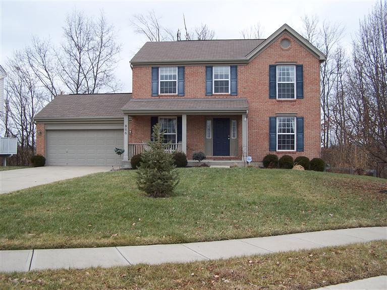 real estate photo 1 for 866 Ridgepoint Dr Independence, KY 41051