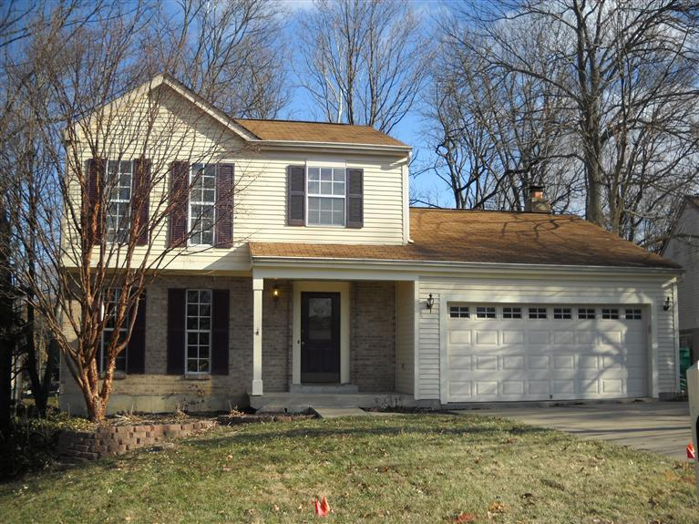 real estate photo 1 for 6790 Upland Ct Florence, KY 41042
