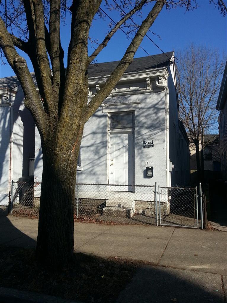 1436 Holman Ave