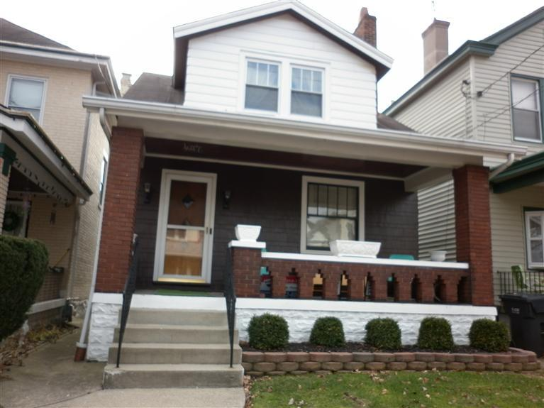 real estate photo 1 for 407 Delmar Pl Covington, KY 41014