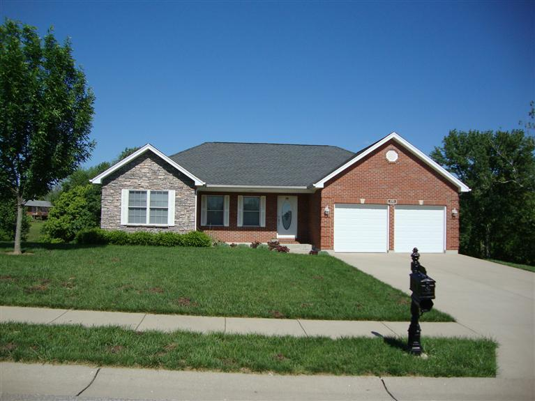 real estate photo 1 for 130 Maple Ridge St Crittenden, KY 41030