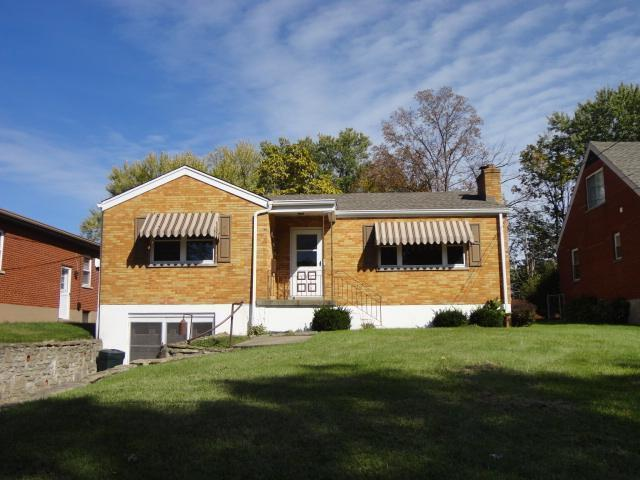 real estate photo 1 for 432 James Ave Erlanger, KY 41018