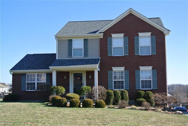 real estate photo 1 for 7642 Cloudstone Dr Florence, KY 41042