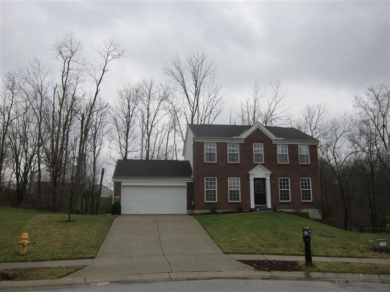 real estate photo 1 for 6474 Ridgelawn Ct Independence, KY 41051