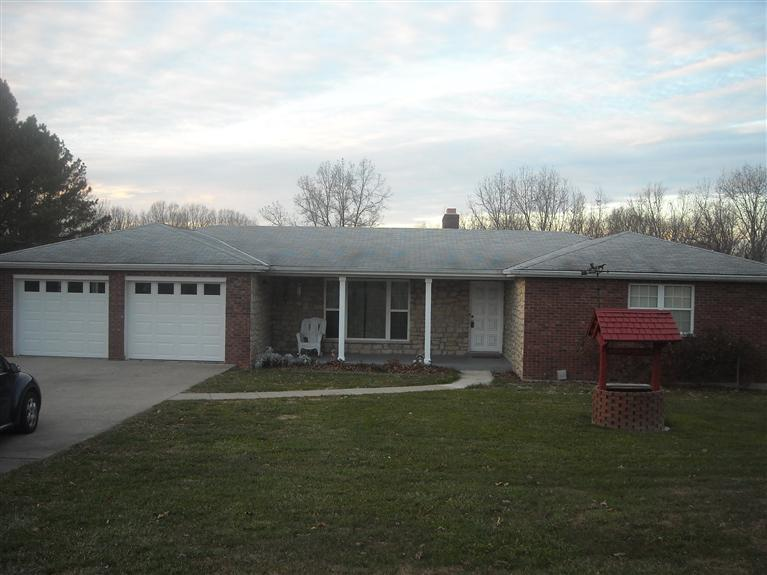 real estate photo 1 for 670 Clayridge Rd Alexandria, KY 41001