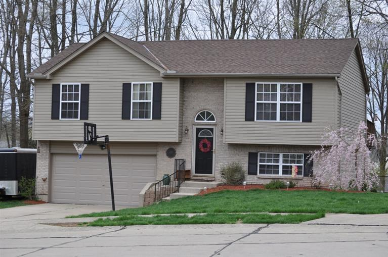 real estate photo 1 for 9 N Rosewood Ct Alexandria, KY 41001