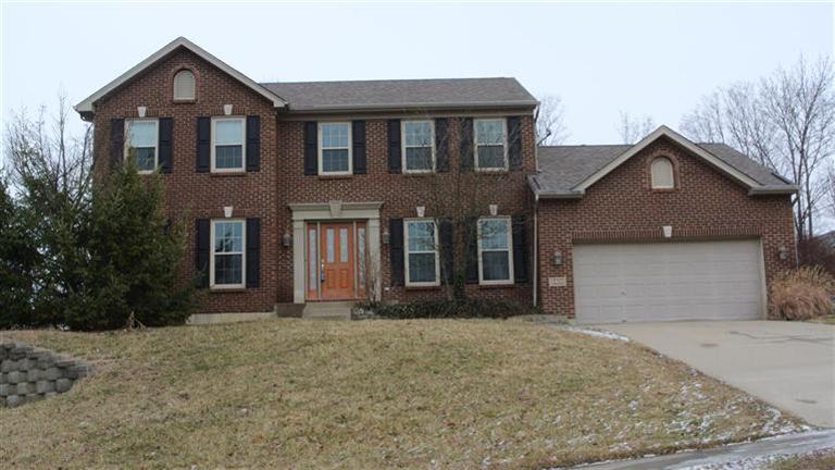 real estate photo 1 for 8400 Woodcreek Dr Florence, KY 41042