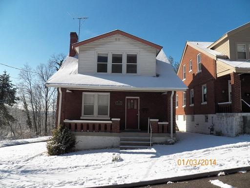 real estate photo 1 for 518 Van Voast St Bellevue, KY 41073