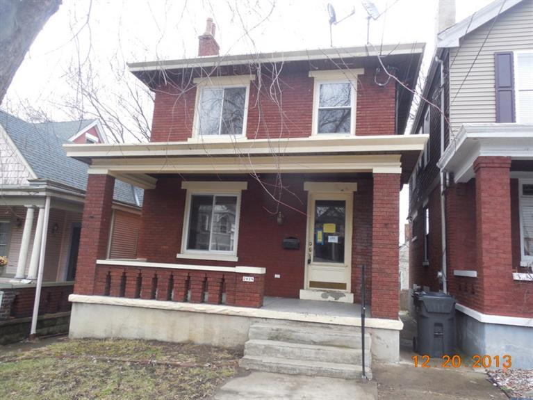 real estate photo 1 for 2028 Greenup St Covington, KY 41014