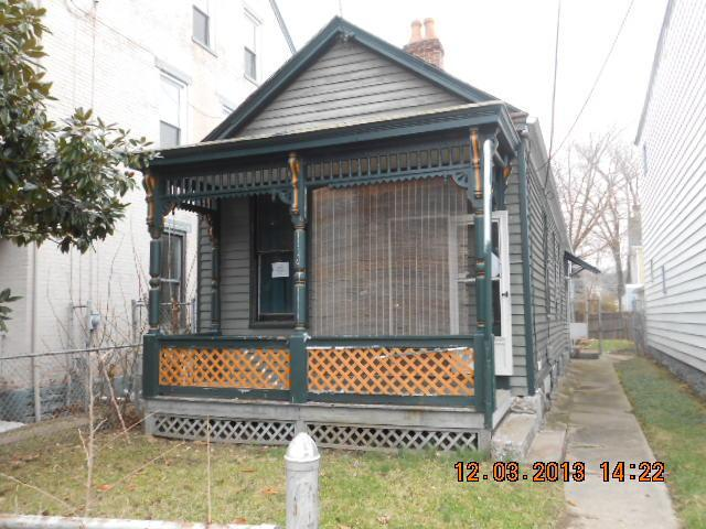 real estate photo 1 for 1726 Greenup St Covington, KY 41011