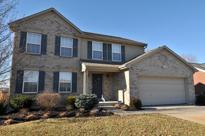 real estate photo 1 for 10670 Kelsey Dr Independence, KY 41051
