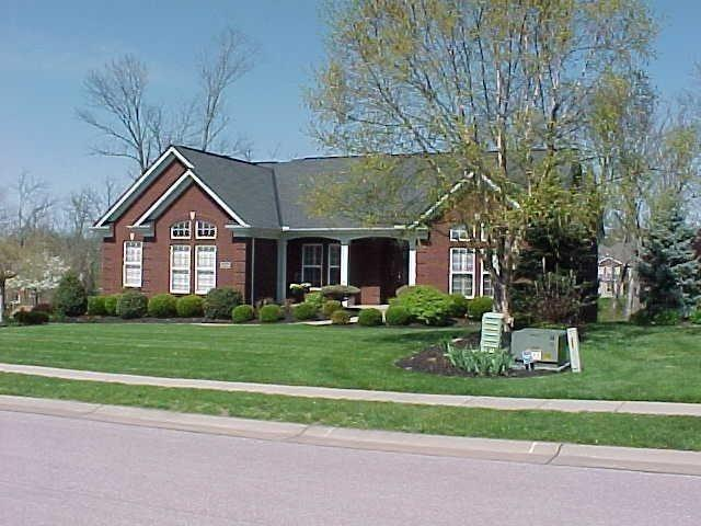 real estate photo 1 for 1018 Spectacular Bid Dr Union, KY 41091