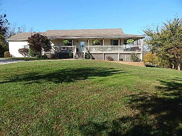 real estate photo 1 for 3141 0 Tuckahoe Rd Dover, KY 41034
