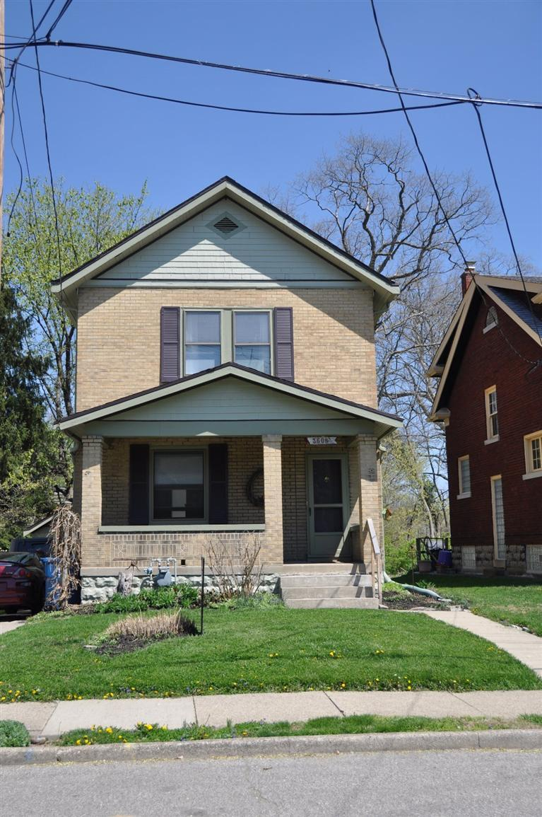 real estate photo 1 for 3608 Myrtle Ave Covington, KY 41015